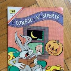 Tebeos: EL CONEJO DE LA SUERTE Nº 271 - D3. Lote 270005673