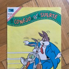 Tebeos: EL CONEJO DE LA SUERTE Nº 261 - D3. Lote 270088498
