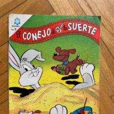 Livros de Banda Desenhada: EL CONEJO DE LA SUERTE Nº 231. Lote 270093578