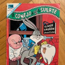 Tebeos: EL CONEJO DE LA SUERTE Nº 319 - D2. Lote 270093923