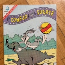 Livros de Banda Desenhada: EL CONEJO DE LA SUERTE Nº 251. Lote 270117913