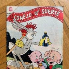 Livros de Banda Desenhada: EL CONEJO DE LA SUERTE Nº 217. Lote 270119048