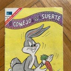 Tebeos: EL CONEJO DE LA SUERTE Nº 257. Lote 270121058