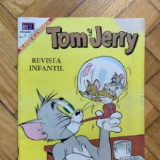 Tebeos: TOM Y JERRY Nº 267. Lote 270574508