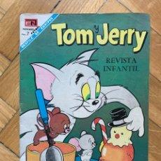 Tebeos: TOM Y JERRY Nº 261. Lote 270575138
