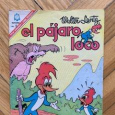 Tebeos: EL PÁJARO LOCO Nº 287 - BUEN ESTADO. Lote 271022948