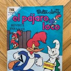 Tebeos: EL PÁJARO LOCO Nº 313 - BUEN ESTADO. Lote 271023343