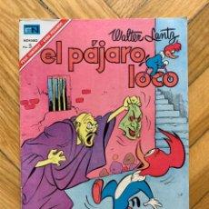 Tebeos: EL PÁJARO LOCO Nº 289 - BUEN ESTADO. Lote 271024878