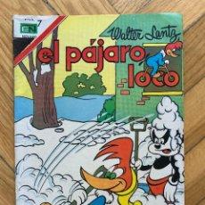 Tebeos: EL PÁJARO LOCO Nº 300 - BUEN ESTADO. Lote 271025763