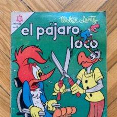 Tebeos: EL PÁJARO LOCO Nº 284. Lote 271026793
