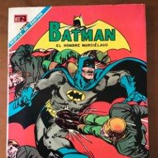 Tebeos: BATMAN- Nº 451. NOVARO - 1968.. Lote 271075333