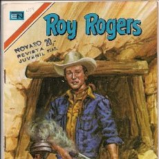 Livros de Banda Desenhada: NOVARO. ROY ROGERS. 409.. Lote 271196333