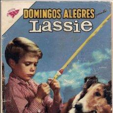 Tebeos: NOVARO. DOMINGOS ALEGRES. 362.. Lote 271196368