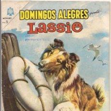 Tebeos: NOVARO. DOMINGOS ALEGRES. 550.. Lote 271196423