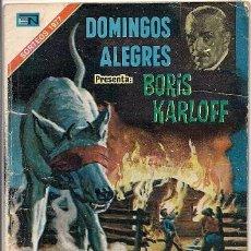 Tebeos: NOVARO. DOMINGOS ALEGRES. 1231.. Lote 271196478