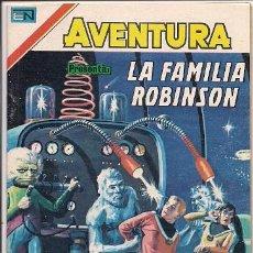 Livros de Banda Desenhada: NOVARO. AVENTURA. 939.. Lote 271264318