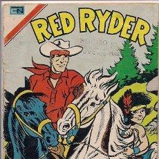 Giornalini: NOVARO. RED RYDER. 412.. Lote 271264433