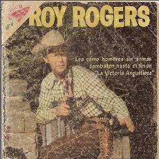 Tebeos: NOVARO. ROY ROGERS. 75.. Lote 271278038