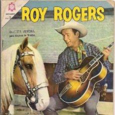 Tebeos: NOVARO. ROY ROGERS. 148.. Lote 271278063