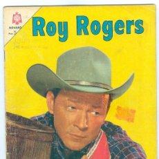 Tebeos: NOVARO. ROY ROGERS. 156.. Lote 271278088