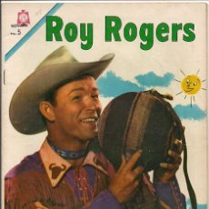 Tebeos: NOVARO. ROY ROGERS. 168.. Lote 271278138
