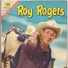 Tebeos: NOVARO. ROY ROGERS. 179.. Lote 271278168
