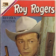 Tebeos: NOVARO. ROY ROGERS. 207.. Lote 271278218