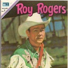 Tebeos: NOVARO. ROY ROGERS. 215.. Lote 271278273