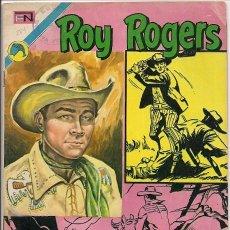 Tebeos: NOVARO. ROY ROGERS. 284.. Lote 271278298