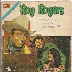 Tebeos: NOVARO. ROY ROGERS. 358.. Lote 271278328