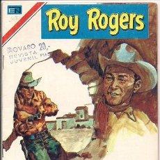 Tebeos: NOVARO. ROY ROGERS. 403.. Lote 271278353