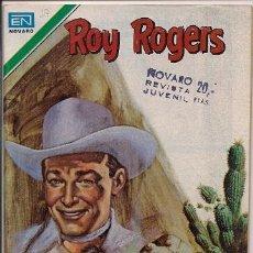 Tebeos: NOVARO. ROY ROGERS. 417.. Lote 271278373