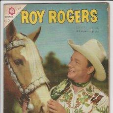 Tebeos: NOVARO. ROY ROGERS. 151.. Lote 271279263