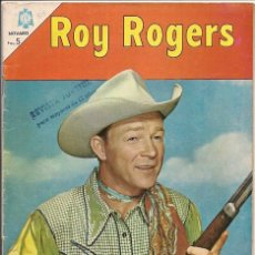 Tebeos: NOVARO. ROY ROGERS. 165.. Lote 271279293
