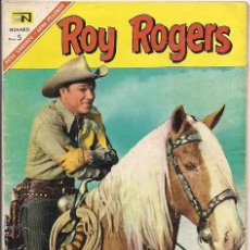 Tebeos: NOVARO. ROY ROGERS. 173.. Lote 271279313