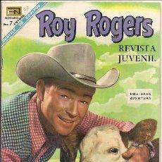 Tebeos: NOVARO. ROY ROGERS. 187.. Lote 271279338