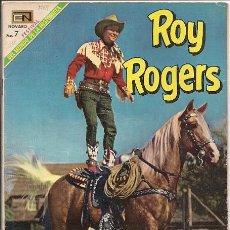 Tebeos: NOVARO. ROY ROGERS. 201.. Lote 271279363