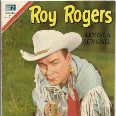 Tebeos: NOVARO. ROY ROGERS. 211.. Lote 271279388