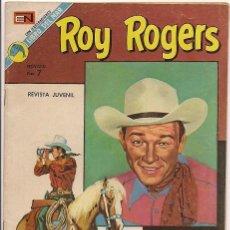 Tebeos: NOVARO. ROY ROGERS. 302.. Lote 271279448