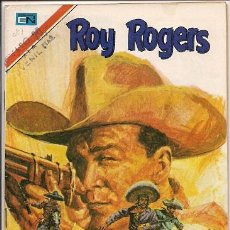 Tebeos: NOVARO. ROY ROGERS. 407.. Lote 271279498