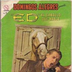 Tebeos: NOVARO. DOMINGOS ALEGRES. 528.. Lote 271279613