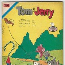 Giornalini: NOVARO. TOM Y JERRY. 457.. Lote 271280113