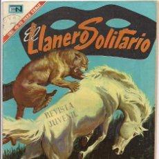 Tebeos: NOVARO. EL LLANERO SOLITARIO. 236.. Lote 271282653