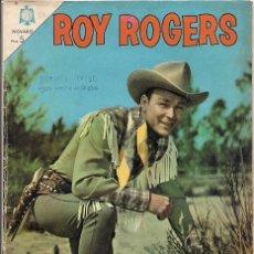 Tebeos: NOVARO. ROY ROGERS. 150.. Lote 271287933