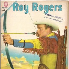 Tebeos: NOVARO. ROY ROGERS. 164.. Lote 271287978