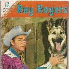 Tebeos: NOVARO. ROY ROGERS. 170.. Lote 271288008