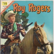 Tebeos: NOVARO. ROY ROGERS. 180.. Lote 271288028