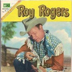 Tebeos: NOVARO. ROY ROGERS. 200.. Lote 271288053