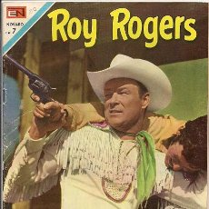 Tebeos: NOVARO. ROY ROGERS. 217.. Lote 271288098