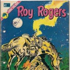 Tebeos: NOVARO. ROY ROGERS. 295.. Lote 271288123